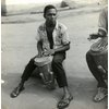 Soso song accompanied by drumming