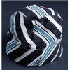 Woven Cotton Cap