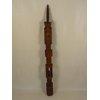 Wooden Rattle Staff