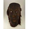 Kabemba Mask