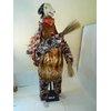 Odelay Masquerade Costume