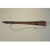 Wooden Horn
