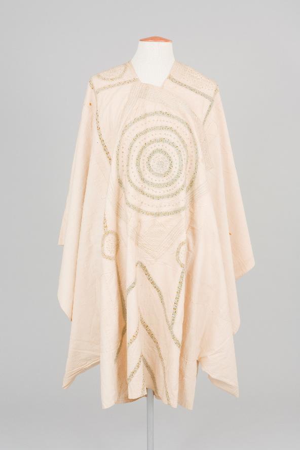 Tilbi Gown