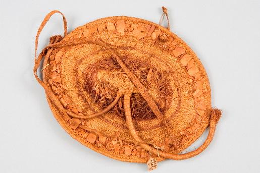 Basketwork Hat