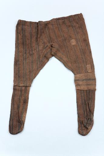 Sowei Trousers