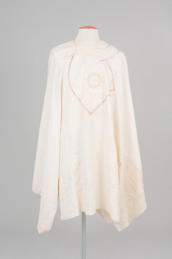 Mandingo Robe