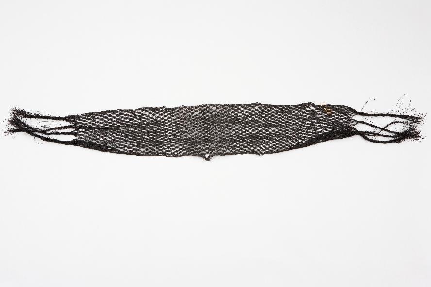 Fibre Scarf