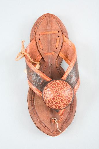 Mandingo Sandal
