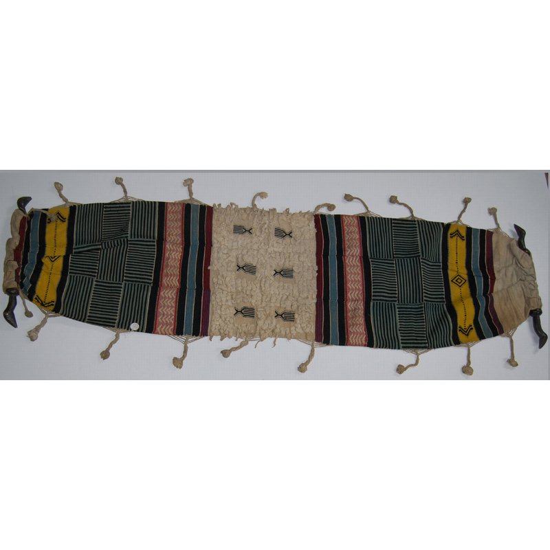 Country Cloth Hammock