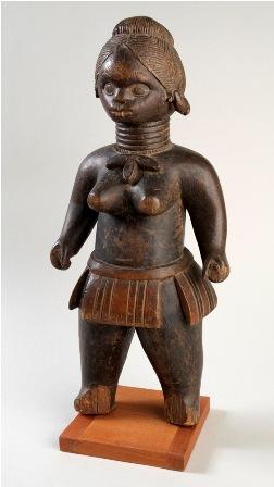 Haniwai Figure