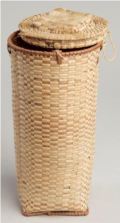 Carrying Basket