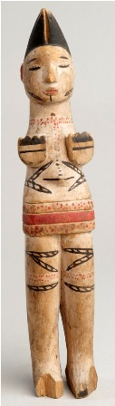 Ogoni Doll