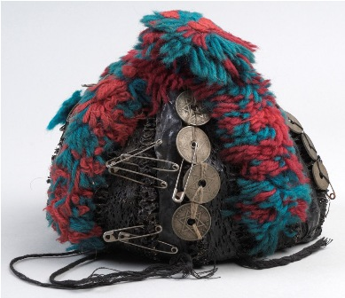 Dancers  Hat