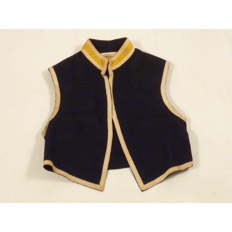 Zoauve Jacket