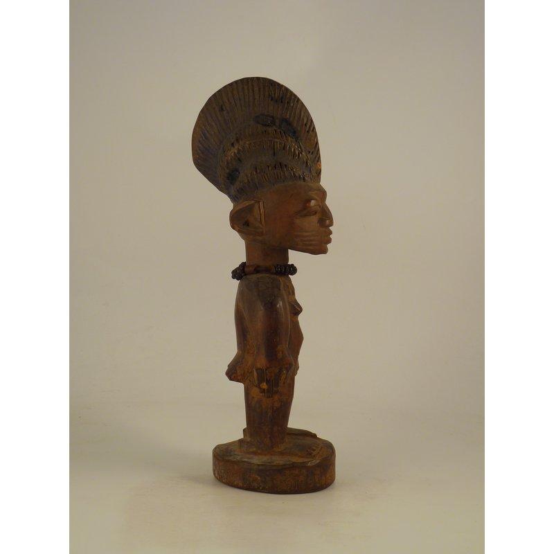 Yoruba Twin Figure