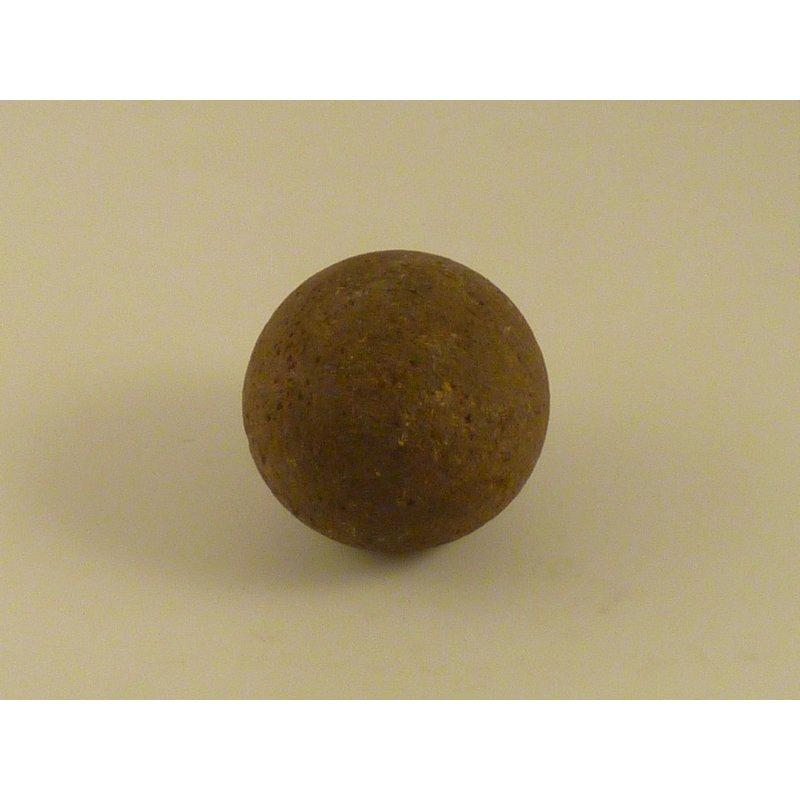 Stone Cannonball