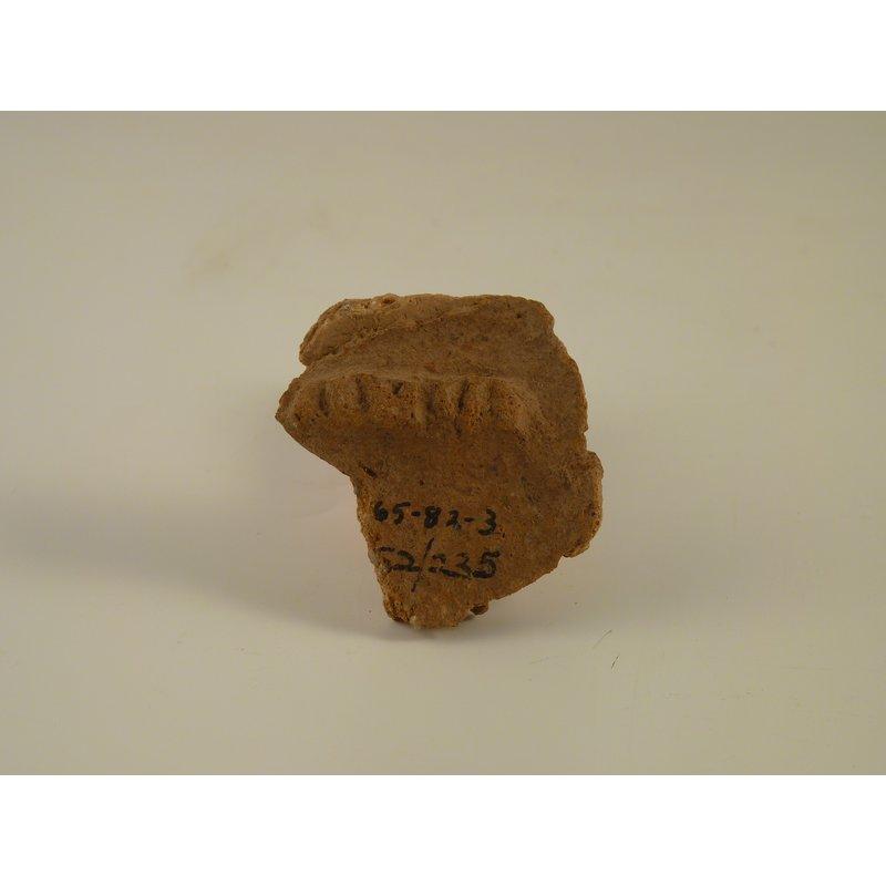 Ghanaian Pot Fragment