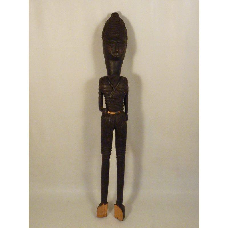 Mamabara Figure