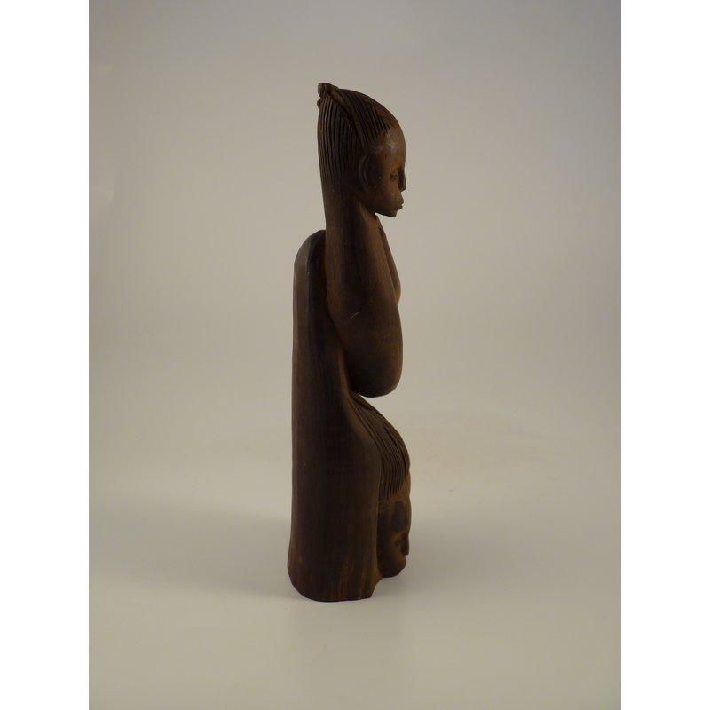 Mammy Wata  Figure