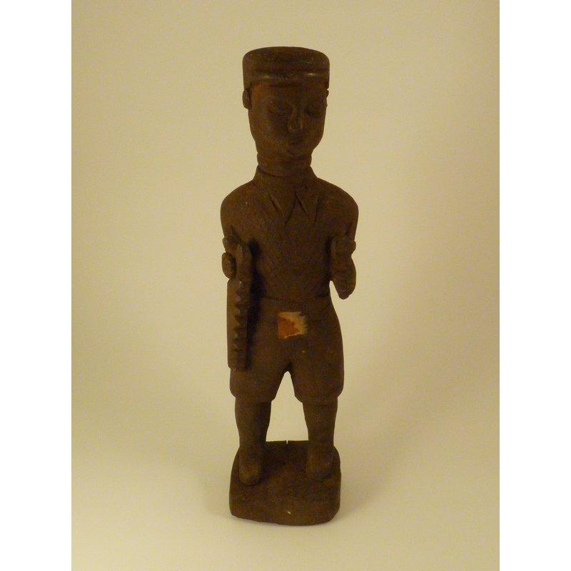 Carpenter Figure
