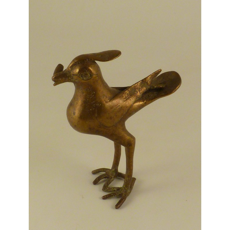Brass Figure