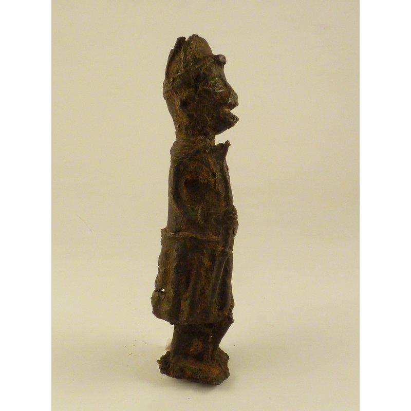 Nigerian Figure