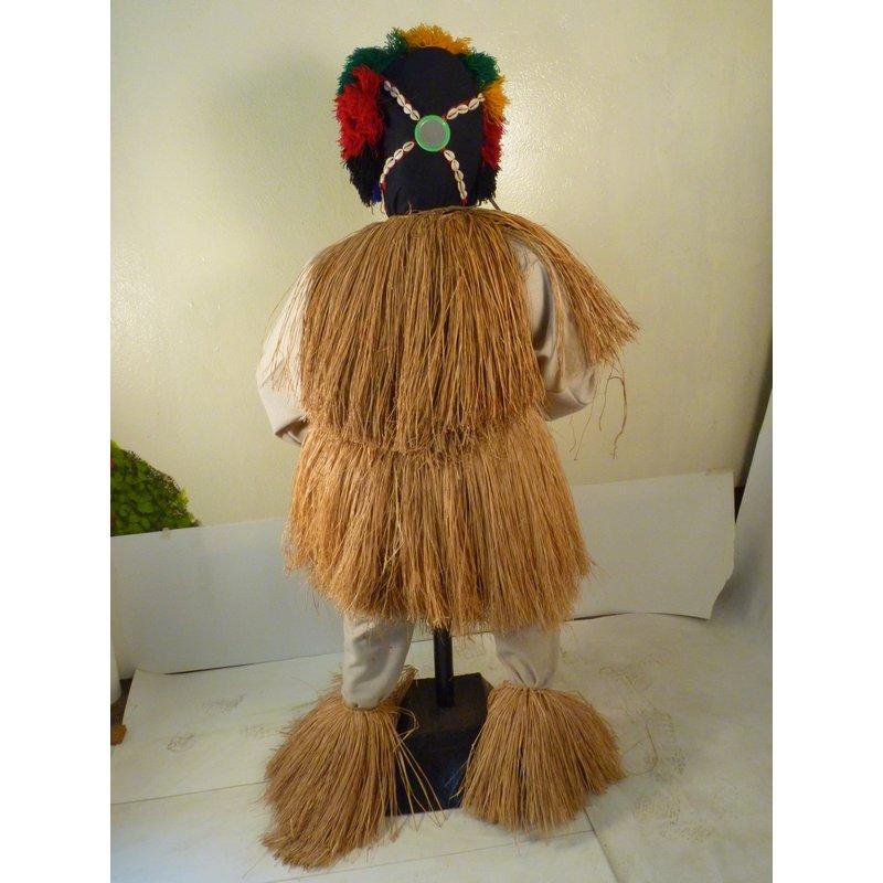 Nafali Masquerade Costume