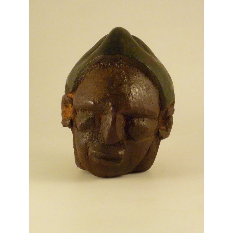 Coconut Head