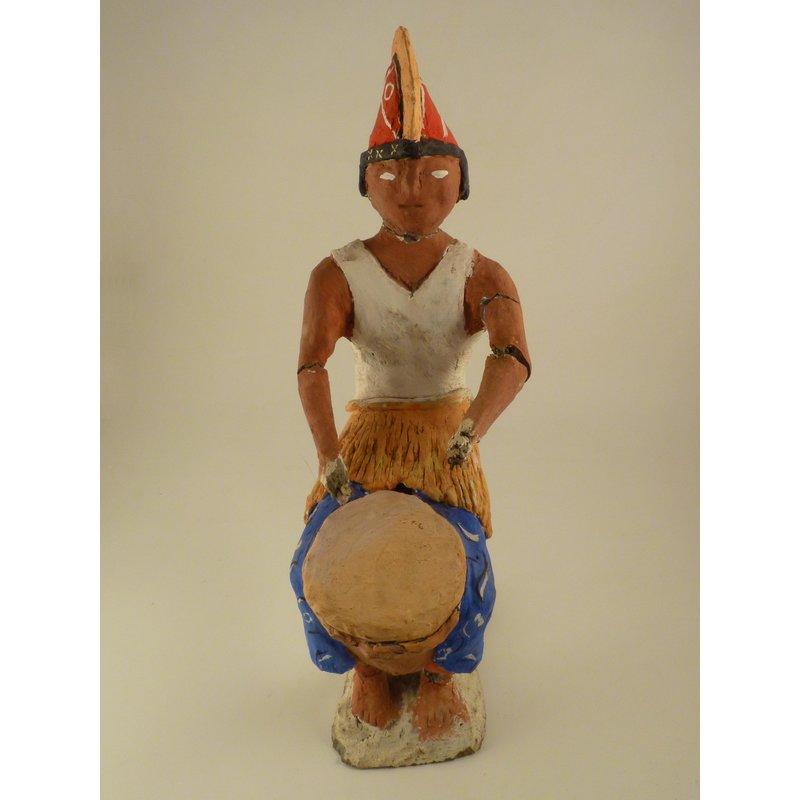 Model Drummer