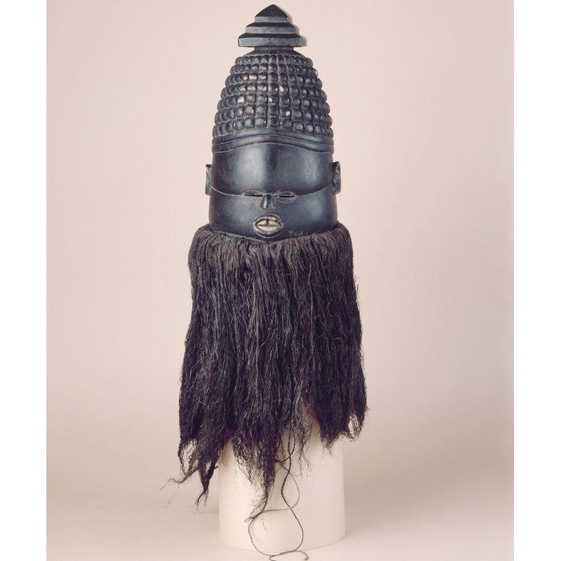 Sowei Mask
