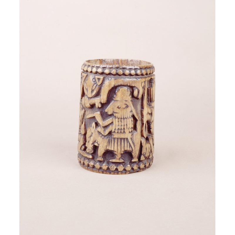 Ivory Armlet